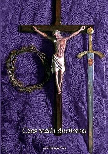 Okładka książki Czas walki duchowej