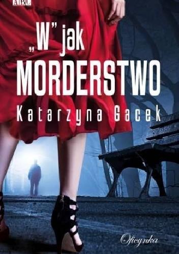 Okładka książki W jak morderstwo