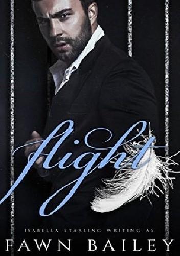Okładka książki Flight