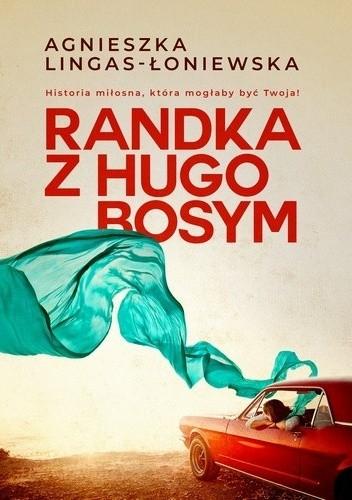 Okładka książki Randka z Hugo Bosym