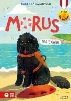 Morus: Pies ratownik wodny
