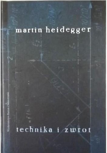 Okładka książki Technika i zwrot