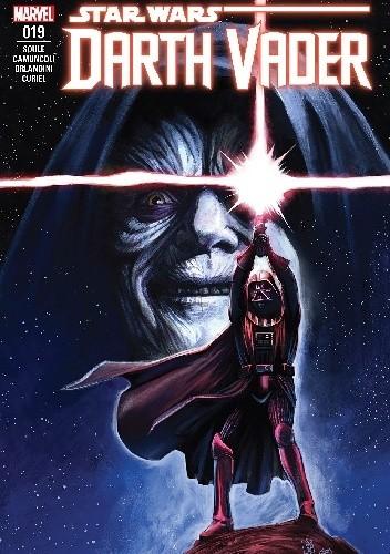 Okładka książki Darth Vader #19