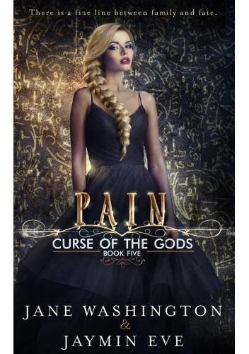 Okładka książki Pain