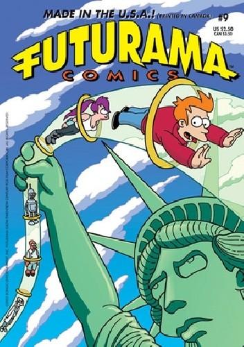 Okładka książki Freaky Fry-day