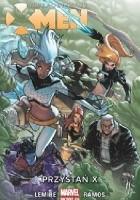 Extraordinary X-Men Tom 1 Przystań X