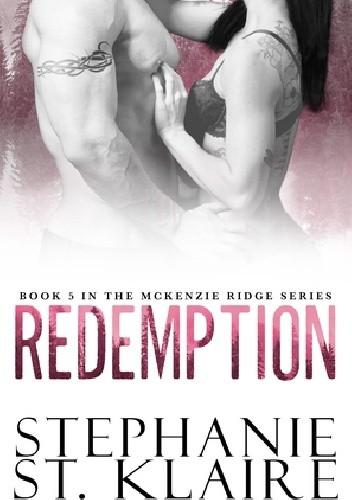 Okładka książki Redemption