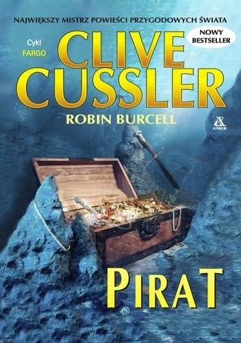 Okładka książki Pirat