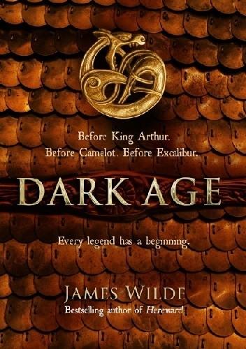 Okładka książki Dark Age
