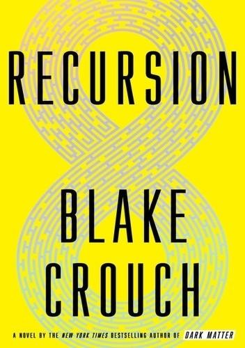 Okładka książki Recursion