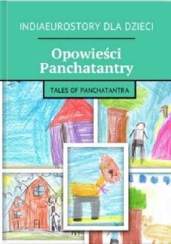 Okładka książki Opowieści Panchatantry