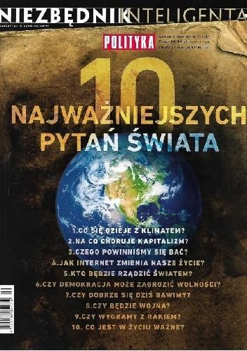 Okładka książki Niezbędnik Inteligenta 2/2010