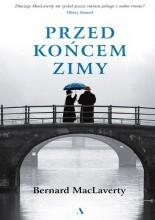Przed końcem zimy - Jacek Skowroński