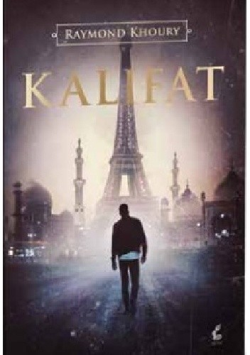 Okładka książki Kalifat