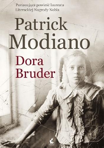Okładka książki Dora Bruder