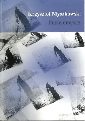 Okładka książki Puste miejsce