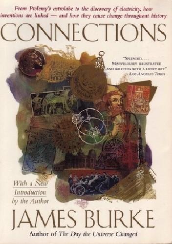 Okładka książki Connections
