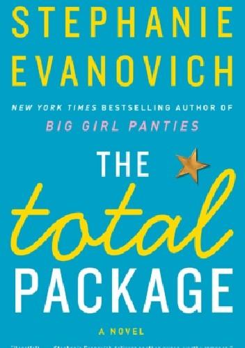 Okładka książki The Total Package