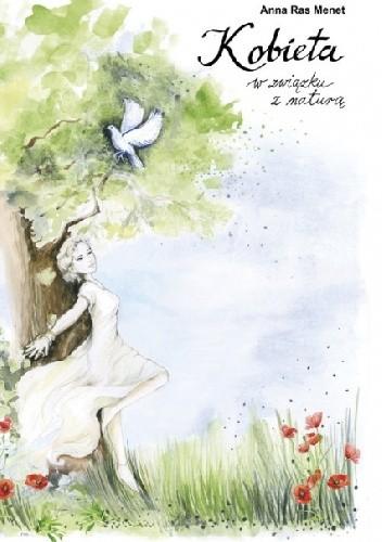 Okładka książki Kobieta w związku z naturą