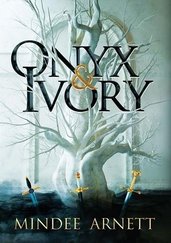 Okładka książki Onyx & Ivory