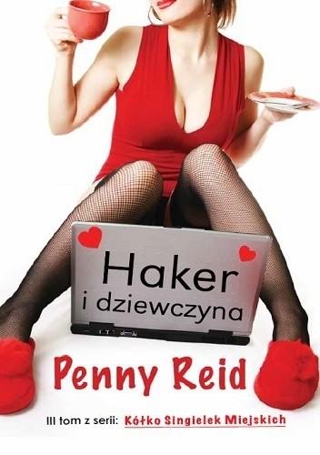 Okładka książki Haker i dziewczyna