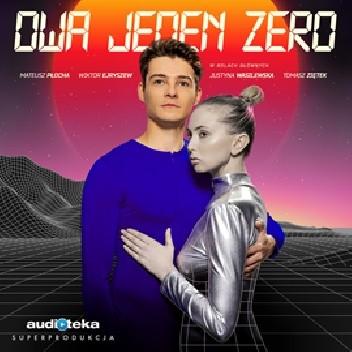 Okładka książki Dwa Jeden Zero