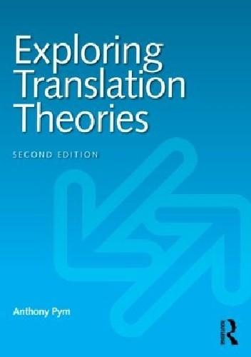 Okładka książki Exploring Translation Theories