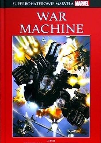 Okładka książki War Machine