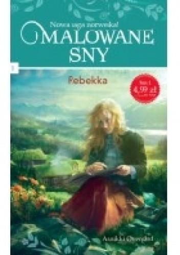 Okładka książki Rebekka