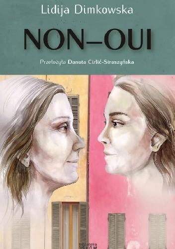 Okładka książki Non-Oui