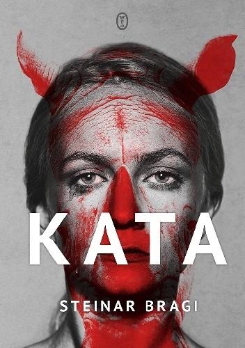 Okładka książki Kata