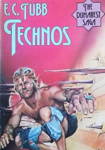 Okładka książki Technos