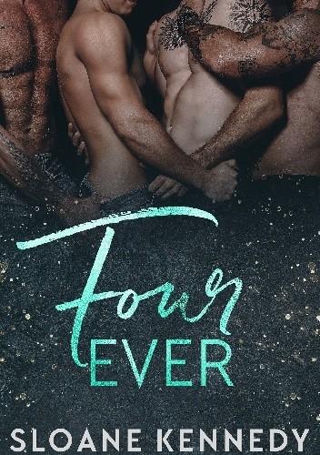 Okładka książki Four Ever