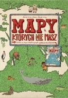 MAPY, których nie masz. Zestaw 24 map uzupełniających wydanie podstawowe
