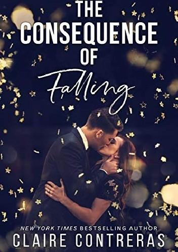 Okładka książki The Consequence of Falling