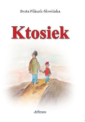 Okładka książki Ktosiek