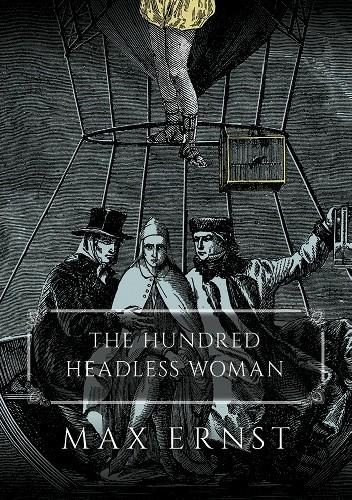 Okładka książki The hundred headless woman