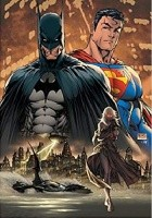 Absolute Superman / Batman Volume 1