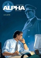 Alpha - 4 - La liste