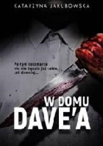 Okładka książki W domu Dave'a