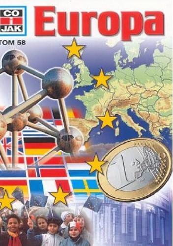 Okładka książki Europa