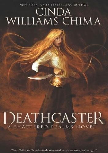 Okładka książki Deathcaster
