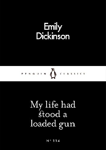Okładka książki My Life Had Stood a Loaded Gun