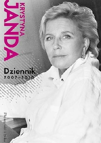 Okładka książki Dziennik 2007-2010