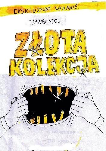 Okładka książki Złota kolekcja - 1