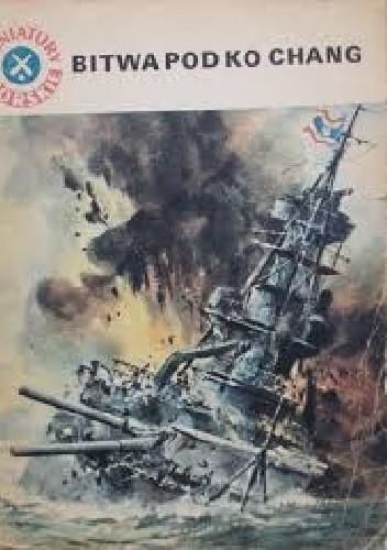 Okładka książki Bitwa pod Ko Chang