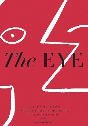 Okładka książki The Eye