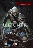 The Witcher Gra Fabularna Starter