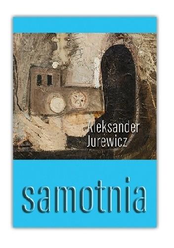 Okładka książki Samotnia
