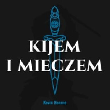Okładka książki Kijem i mieczem
